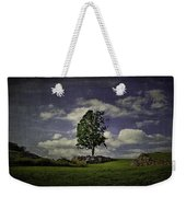 Wake Me Up When September Ends Weekender Tote Bag