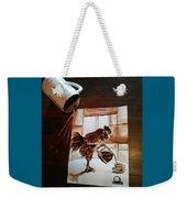 Wake Up Call Weekender Tote Bag