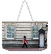 Walkabout In London Weekender Tote Bag