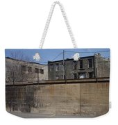 Walker's Point 1 Weekender Tote Bag