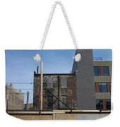 Walker's Point 2 Weekender Tote Bag