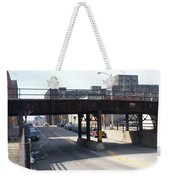 Walker's Point 4 Weekender Tote Bag