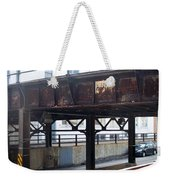 Walker's Point 5 Weekender Tote Bag