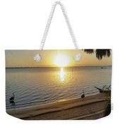 Walking On Sunshine  Weekender Tote Bag