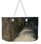 Walking The Streets Of Santa Lucia - 2 Weekender Tote Bag