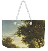 Walking Through The Forest Weekender Tote Bag