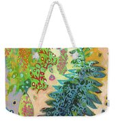 Walking With The Forest Spirits Part 2 Weekender Tote Bag