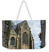 Walkway To Thorn Cathedral Weekender Tote Bag
