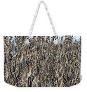 Wall Of Weeds - 2 Weekender Tote Bag