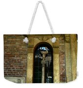 Wall Shrine Weekender Tote Bag