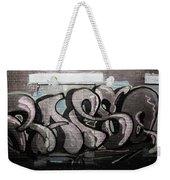 Wallered Weekender Tote Bag