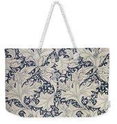 'wallflower' Design  Weekender Tote Bag