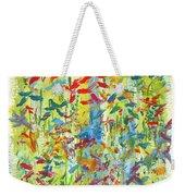 Wallflowers Weekender Tote Bag