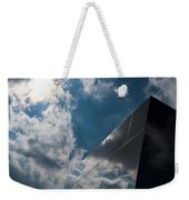 Walls Of Reflection Weekender Tote Bag