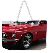 Wallup 11124621 Weekender Tote Bag