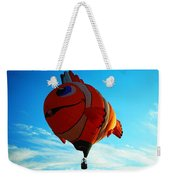 Wally The Clownfish Weekender Tote Bag