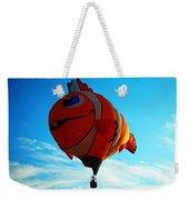Wally The Clownfish Weekender Tote Bag