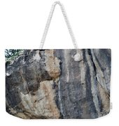 Walnut Canyon National Monument Portrait Weekender Tote Bag