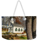 Walnut Grove Baptist Church1 Weekender Tote Bag