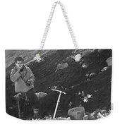 T-04903-walt Buck Sellers  Weekender Tote Bag