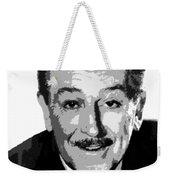 Walt Weekender Tote Bag