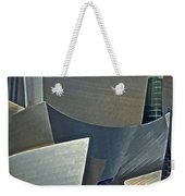 Walt Disney Concert Center Weekender Tote Bag