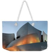 Walt Disney Concert Hall 19 Weekender Tote Bag