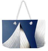 Walt Disney Concert Hall 41 Weekender Tote Bag