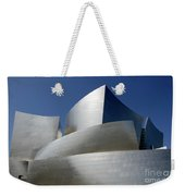 Walt Disney Concert Hall 45 Weekender Tote Bag