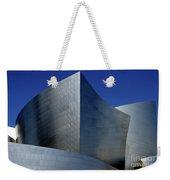 Walt Disney Concert Hall 46 Weekender Tote Bag