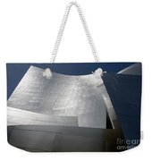 Walt Disney Concert Hall 48 Weekender Tote Bag