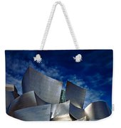Walt Disney Concert Hall Weekender Tote Bag