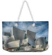 Walt Disney Concert Hall La Ca 7r2_dsc3465_17-01-17 Weekender Tote Bag