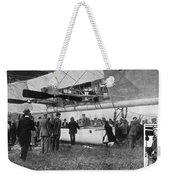Walter Wellman (1858-1934) Weekender Tote Bag