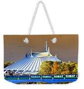 Walts Modern Vision Weekender Tote Bag