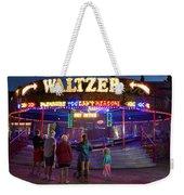 Waltzer Weekender Tote Bag