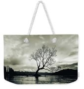 Wanaka Tree - New Zealand  Weekender Tote Bag