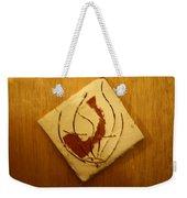 Wanda - Tile Weekender Tote Bag