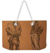 Wanna Buy A Hat? Weekender Tote Bag