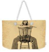 Wanted Alive Weekender Tote Bag