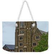 War Memorial Lyon Hall Cornell University Ithaca New York 03 Weekender Tote Bag