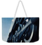 War Traffic Must Come First Weekender Tote Bag