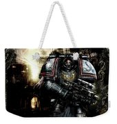 Warhammer Weekender Tote Bag