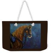 Warhorse-us Cavalry Weekender Tote Bag