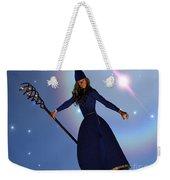 Warlock Weekender Tote Bag