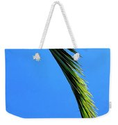 Warmer Days To Come Weekender Tote Bag
