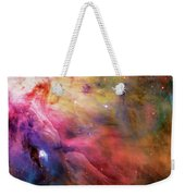 Warmth - Orion Nebula Weekender Tote Bag
