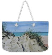 Warren Dunes Weekender Tote Bag