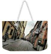 Warsaw, The Old Town Weekender Tote Bag