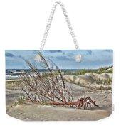 Washed Ashore - Sketch Weekender Tote Bag
